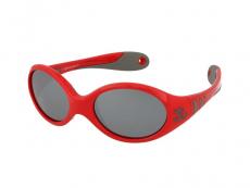 Sluneční brýle - Kid Rider KID77 Red/Grey