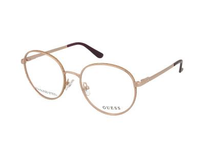 Brýlové obroučky Guess GU2669 028