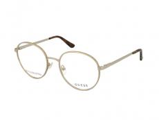 Kulaté brýlové obroučky - Guess GU2669 032