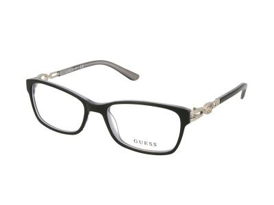Brýlové obroučky Guess GU2677 005