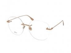 Kulaté dioptrické brýle - Christian Dior DIORSTELLAIRE06 DDB