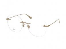 Kulaté brýlové obroučky - Christian Dior DIORSTELLAIRE06 J5G