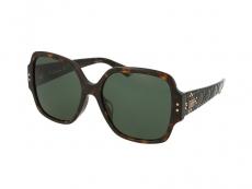 Sluneční brýle Oversize - Christian Dior Ladydiorstuds5F 086/QT
