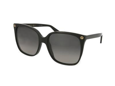 Sluneční brýle Gucci GG0022S 007