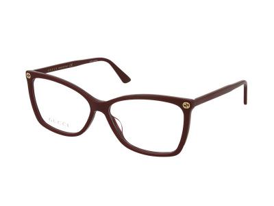 Brýlové obroučky Gucci GG0025O-007