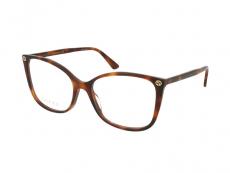 Brýlové obroučky Gucci - Gucci GG0026O-009
