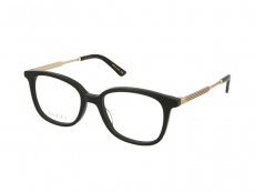 Dioptrické brýle Gucci - Gucci GG0202O-001