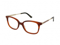 Dioptrické brýle Gucci - Gucci GG0202O-003