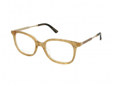 Brýlové obroučky Gucci - Gucci GG0202O-005
