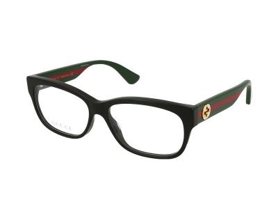 Brýlové obroučky Gucci GG0278O 011