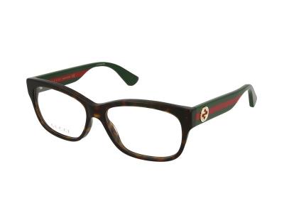 Brýlové obroučky Gucci GG0278O-012