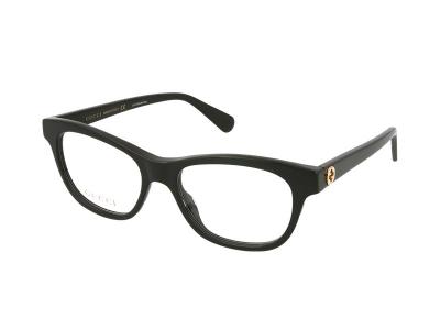 Brýlové obroučky Gucci GG0372O-001