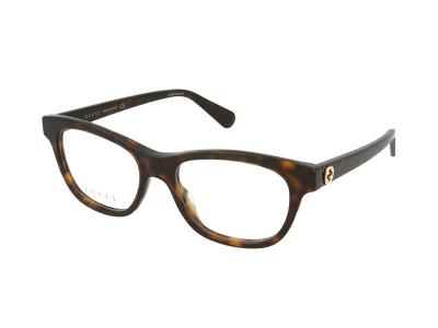 Brýlové obroučky Gucci GG0372O 002