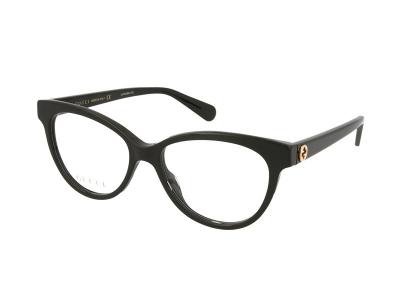 Brýlové obroučky Gucci GG0373O 001