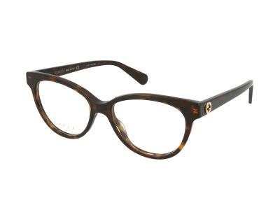 Brýlové obroučky Gucci GG0373O-002