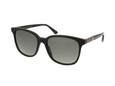 Sluneční brýle Gucci GG0376S-001