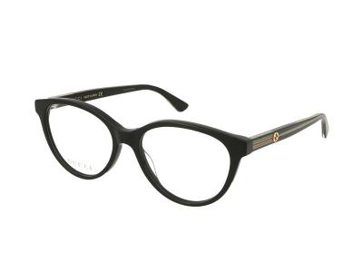 Brýlové obroučky Gucci GG0379O-001