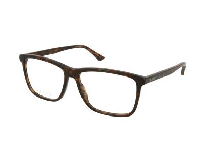 Brýlové obroučky Gucci GG0407O-006