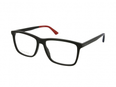 Dioptrické brýle Gucci - Gucci GG0407O-007
