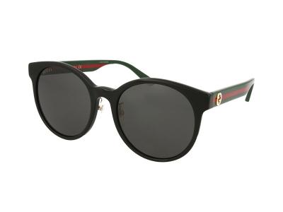 Sluneční brýle Gucci GG0416SK 002
