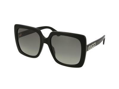 Sluneční brýle Gucci GG0418S-001