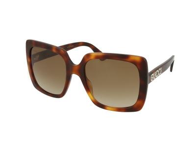 Sluneční brýle Gucci GG0418S-003
