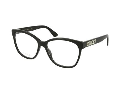 Brýlové obroučky Gucci GG0421O-001