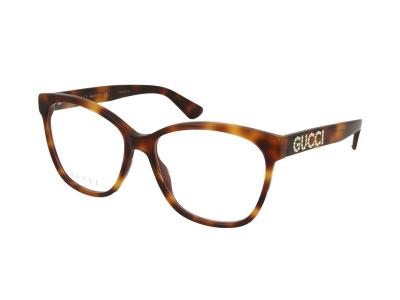Brýlové obroučky Gucci GG0421O-002