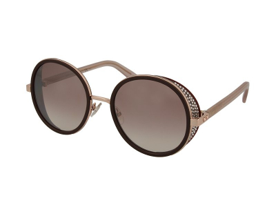 Sluneční brýle Jimmy Choo Andie/N/S OT7/NQ