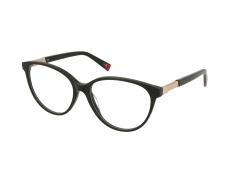 Oválné dioptrické brýle - Crullé 17271 C4