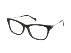 Čtvercové dioptrické brýle - Crullé 17427 C4