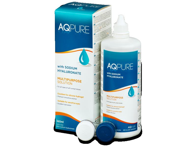Roztok AQ Pure 360 ml