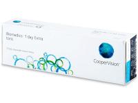 Biomedics 1 Day Extra Toric (30čoček) - Torické kontaktní čočky