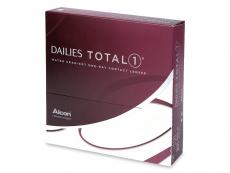 Kontaktní čočky Alcon - Dailies TOTAL1 (90čoček)