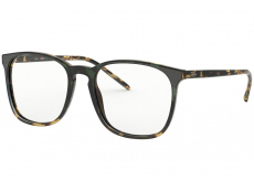 Brýlové obroučky Oversize - Ray-Ban RX5387 5873