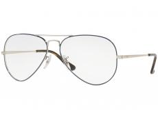 Brýlové obroučky Pilot - Ray-Ban RX6489 2970