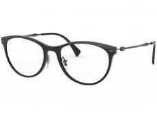 Oválné brýlové obroučky - Ray-Ban RX7160 5864