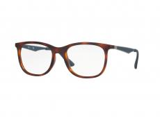 Čtvercové brýlové obroučky - Ray-Ban RX7078 5599