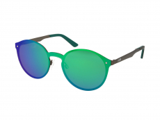 Kulaté sluneční brýle - Crullé A18022 C3