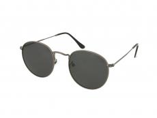 Kulaté sluneční brýle - Crullé M6002 C3