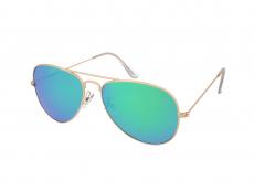 Pánské sluneční brýle - Crullé M6004 C2
