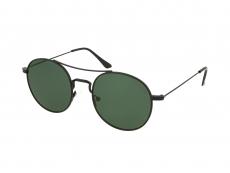 Kulaté sluneční brýle - Crullé M6016 C2
