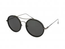 Kulaté sluneční brýle - Crullé M6029 C2
