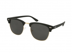 Sluneční brýle Browline - Crullé P6002 C2