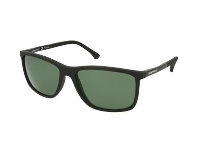 Sluneční brýle Emporio Armani EA4058 56539A