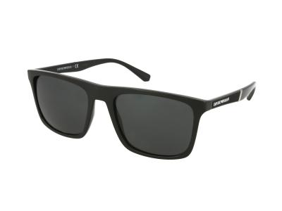 Sluneční brýle Emporio Armani EA4097 501787