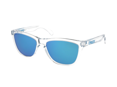 Sluneční brýle Oakley Frogskins OO9013 9013D0