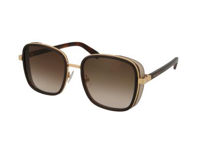 Sluneční brýle Jimmy Choo Elva/S FG4/HA