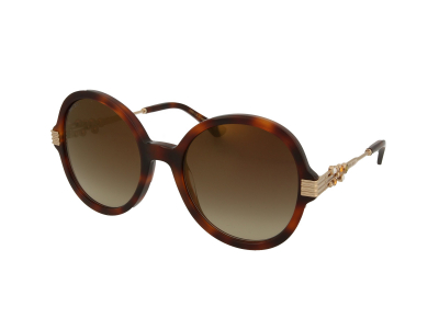 Sluneční brýle Jimmy Choo Adria/G/S 086/JL