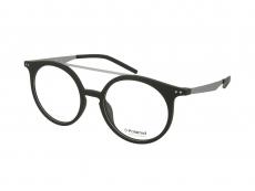 Kulaté dioptrické brýle - Polaroid PLD D400 AMD